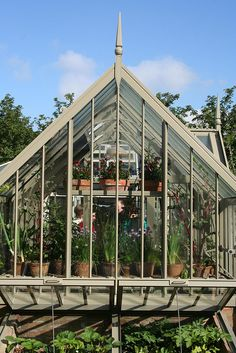 KAGADATO selection. The best in the world. conservatory & greenhouse design. **************************************greenhouse