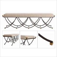 Felice Large Bench