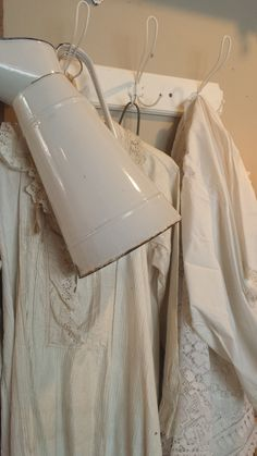 Emaille en Textiel