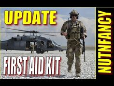 ▶ FIRST AID KIT Update: Containers by Nutnfancy - YouTube