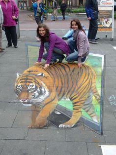 Tiger, Geldern 2010 by Nikolaj-Arndt.deviantart.com on @DeviantArt