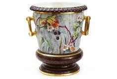 Monumental Porcelain Urn on OneKingsLane.com