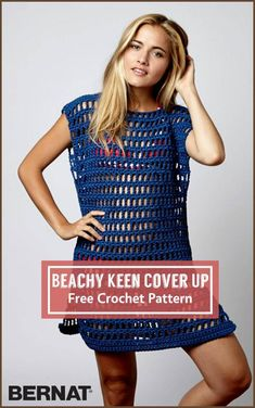 110+ Free Crochet Patterns for Summer and Spring - Page 7 of 12 - DIY & Crafts