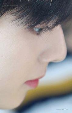 [05.09.16] Astro on GS25 store - EunWoo