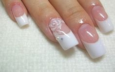 http://stylechoose.com/beautiful-nail-art-collection-for-brides.html by www.stylechoose.com, via Flickr