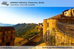 #GeraciSiculo. . . . , non è solo Geraci!!!! è . . . . da . . . .VIVERE!!! I colori della tranquilità!!!  Il portale ufficiale del progetto 👉 www.hyeracijproject.it