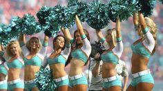 Sexy Cheerleader : Photo
