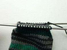 Basic 8ply (DK) boot socks - free pattern and tutorial – Winwick Mum Knitting Patterns Uk, Knitted Socks Free Pattern, Beanie Pattern, Knitted Hats, Sock Knitting, Easy Knitting, Sheer Number, Wool Socks, Knit Or Crochet