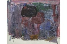 See Philip Guston Totally Reinvent the Sublime -- Vulture