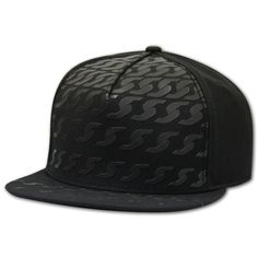 Crooks   Castles Multichain Snapback Black afb2ac11ed3