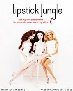 Lipstick Jungle | Flickr - Photo Sharing!