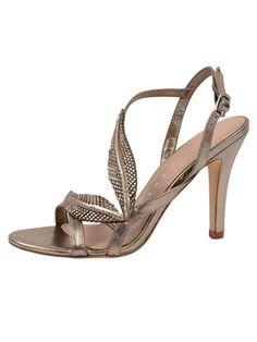 Lola Cruz Sandals - PERFECT!!!