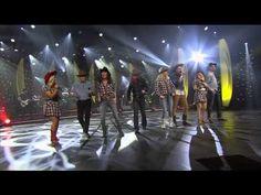 Tähdet, Tähdet Live4 - Alkunumero: Working 9 to 5 - YouTube