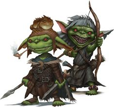 paizo.com - Store / Paizo Inc / Pathfinder(R) / Goblins