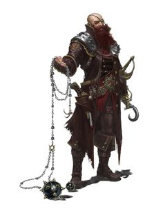 Humano Pirata