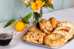 Neighborhood Guide - Carlsbad Village - Just for today... carbs!