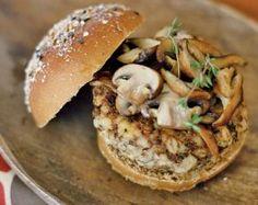 4 Veggie Burgers That Don't Suck | Mother Jones