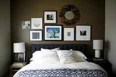 Paul & Katie's Vintage Modern Bellevue Loft — House Tour | Apartment Therapy