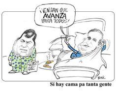 La #ColumnaDeBonil del jueves 27 de febrero del 2014. Más #caricaturas de #Bonil en: www.eluniverso.com/caricaturas
