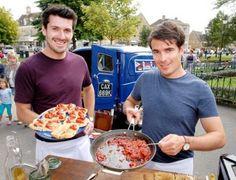 Fabulous baker brothers! <3