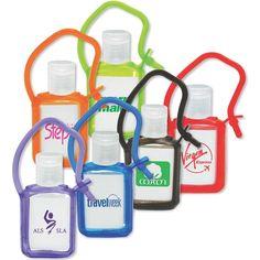 Tag Along Hand Sanitizer Gel from www.schoolspiritstore.com