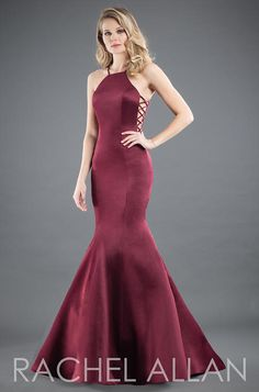 aabc69ea7 Rachel Allan Couture 8280 Rachel ALLAN Couture Prom, Bridal, Bridesmaid,  Pageant, & Special Occasion Gowns- WWW.PROMUSA.BIZ