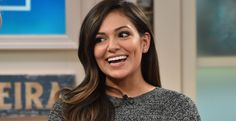 Bethany Mota guest on Meredith Vieira show 2-11-15