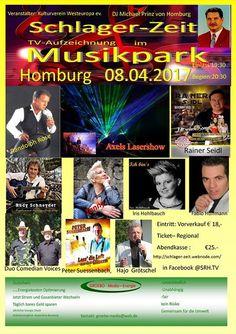 #Michael Bossert #empfiehlt #Schlager #Zeit #im #Musikpark s #News #to... #Michael Bossert #empfiehlt Schlager-Zeit #im Musikparks #News #to #the group: #Verkaufen #und #Kaufen #in #Saarbruecken - #Voelklingen.  #Link #zum Angebot:  #Michael Bossert #empfiehlt Schlager-Zeit #im Musikparks #News #to... | #Kleinanzeigen #Saarbruecken / #Saarland http://saar.city/?p=41980