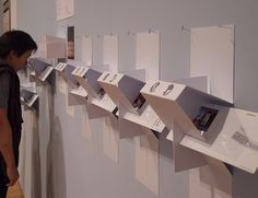 Small Scale, Big Change by archidose MoMA