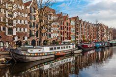 Smoky Amsterdam 33