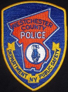 Westchester county PD NY