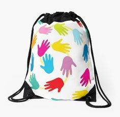 cute colorful pattern • Also buy this artwork on bags, apparel, stickers, and more.