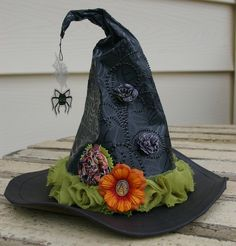 Witchy Poo for Witches Night Out