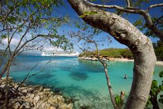 Find your hideaway in Labadee.