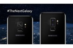 Phones LG Huawei postponed its arrival due to the Galaxy Galaxy Huawei Huawei LG LG Rumors and leaks Samsung Samsung S9, Samsung Galaxy S9, Galaxy S8, Newest Smartphones, Mobile World Congress, Stereo Headphones, New Technology, Martini, Videos