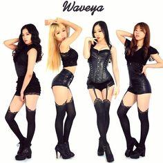 AriMiU  Instagram media by waveyamiu - #waveya #웨이브야  #waveyadancegroup #koreandanceteam #kpop #coverdance #aoa #사뿐사뿐 #likeacat #youtube thanks to @yesstyle