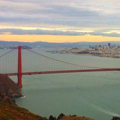 San Francisco!!