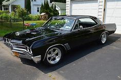 1967 Buick GS400 Pro Touring