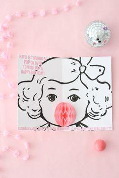 Bubblegum Valentine
