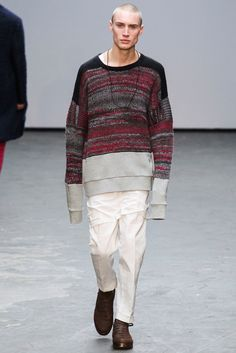 Casely-Hayford, Look #30