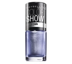 Blue Blaze by Maybelline New York Color Show Holographics