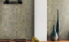 Find your collection by nameZelligeMarazzi - Discover Marazzi's Zellige tile collection: 12 colours with a square size and handcrafted effect inspired by Moroccan tiles African Traditions, Laksa, Salvia, Cement, Rugs, Green Tiles, Handmade, Home Decor, Living Room
