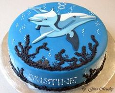 dolphin wedding cake ideas 1000 images about ideas on dolphin 13698