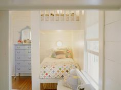 Decorating Ideas for your shared kids room