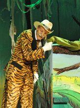 Schauspielbühnen in Stuttgart .:. Das Dschungelbuch