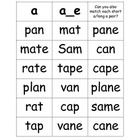 This Long a pack was created to introduce the long a_e pattern and includes these activites, with more directions on the a/Long . First Grade Reading, Kids Reading, Reading Skills, Writing Words, Writing Ideas, Word Study, Word Work, Teaching Resources, Teaching Ideas