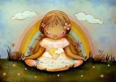 La sonrisa de un niño es un regalo de amor, de magia y de luz... Porque cuando un niño se siente bien y se sabe querido le guiña un ojo a la esperanza...