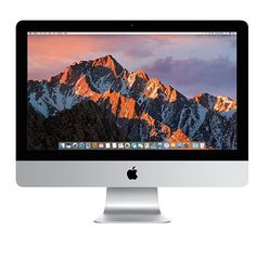 "Apple iMac® 21.5"" Retina 4K Intel Core i5, 8GB RAM, 1TB HDD All-in-One Desktop Computer with App Pack"