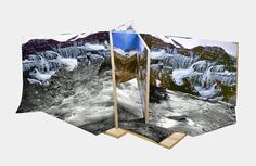 Five Landscape Modes