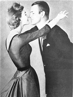 vintage couple....I don't know why I like this so much, but I do